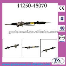 MAZDA / TOYOTA Engrenagem Engrenagem de direção hidráulica OEM 44250-48070