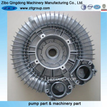 Sand Casting Vacuum Pump Parts