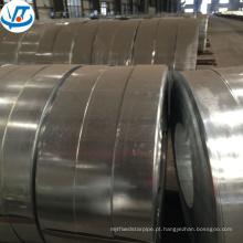 dx51d z100 bobina de aço galvanizado / gi aço tira preço