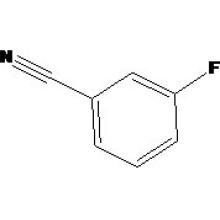 3-Fluorobenzonitrile N ° CAS 403-54-3
