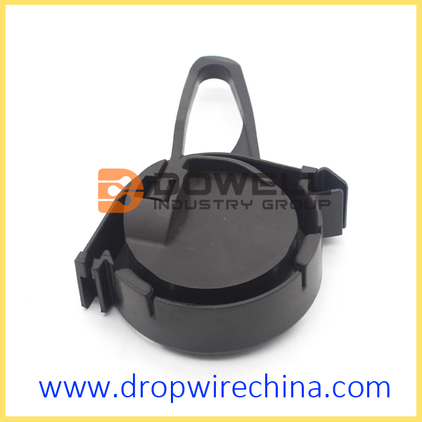 Drop Fiber Wire Clamp