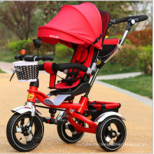 New Cheap Baby Tricycle Kids Trike Children Tricycle for Sale