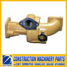 6162-63-1012 Pompe à eau S6d170 Komatsu Construction Engine Engine Parts