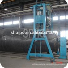 Automatic Girth Welding Machine for Irregular Shaped Tank/truck/manufacturers machine/making machine for tank