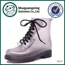 bottes de randonnée imperméables housse de pluie pour chaussures B-817