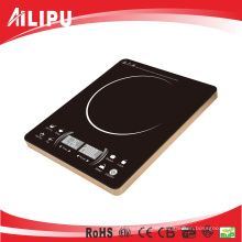 Single Burner Hot Sell Aluminium Slim Body Induction Cooker