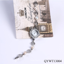 2015 nueva mujer moda reloj de mano