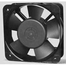 Fan de enfriamiento axial de la CA 220V para el gabinete