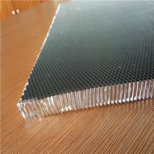 Noyau en nid d'aluminium pour porte