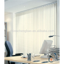 China wholesale cheap office pvc vertical blind