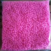 Factory sale DIY Party Decoration Acrylic Pompoms Polypropylene Pompoms For Decoration
