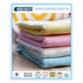 Hot Sale Woven Spandex and Cotton Blend Fabric
