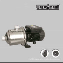 Horizontal Multistage Centrifugal Pumps for Air-Conditioning System