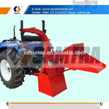 Hydraulic Feeding Wood Chipper, Wood Chip Crusher