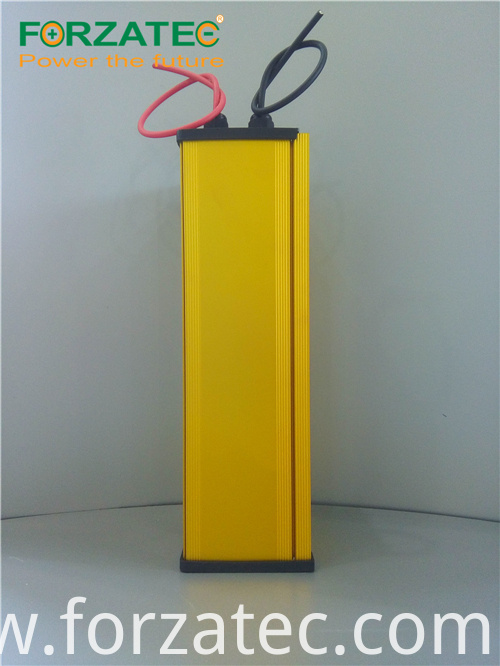 12V60Ah lithium iron phosphage battery