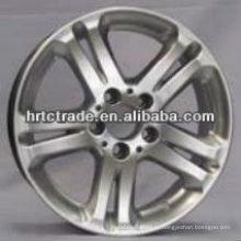 16-дюймовые колесные диски из черного сплава для Mazda