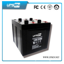 12V 230ah VRLA Sealed Lead Acid Deep Cycle Battery for Power Tools