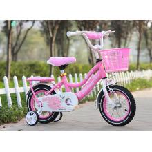 Kids Bike mit Griff Günstige Hot Wheels Kids Bike Low Price Kinderfahrräder