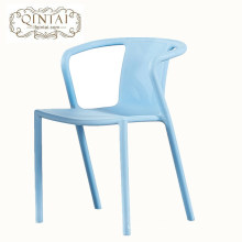 Plastic Leisure Chair for living room dining chair