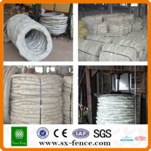 High quality razor wire CBT-65 stainless steel razor barbed wire factory