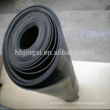 Electrical Insulation Rubber Sheets
