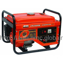 Mobile Generator with CE/GS Certificate