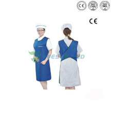 Ysx1513 Medical 0.35mmpb and 0.5mmpb X-ray Protection Lead Apron