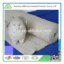 2016Needle punched wool felt /carpet / fabrics for mattress and sofa