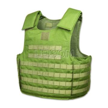 Waterproof Bulletproof Vest with Nij Iiia Level