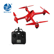 2.4 GHz 4 Channels Wireless RC Drone with GPS-enabled One Key Return GPS RC Drone