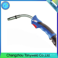 MB 24KD MIG MAG CO2 welding gun welding torch
