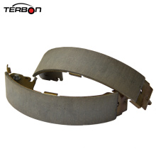 High Performance Brake Shoe for Toyota Prius NHW10