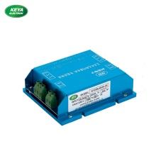 24V 48V dula channel bldc servo motor controller