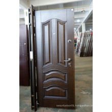 Matt Finish High Quality Steel Door