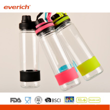 2015 Produtos promocionais Plastic Bpa Free Tritan Bottle