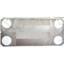MX25B Platte und Dichtung, dessen Alfa Laval Ersatzteile
