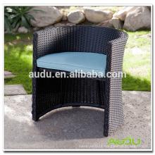 Cadeira moderna Audu, cadeira de exterior portátil de estilo moderno