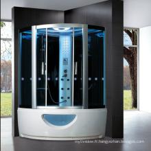 Prix bon marché et la meilleure salle de douche de massage de vapeur de vente