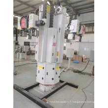 Accessoires de voiture d'équipement mécanique de manipulateur de robot de Shell