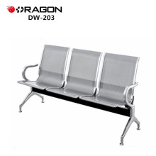 DW-203 Airport relax waiting bench chair