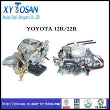 Motor Carburador para Toyota 12r 22r
