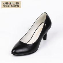 china shoe factory lowest price elegant high heel shoe korean high heel shoes