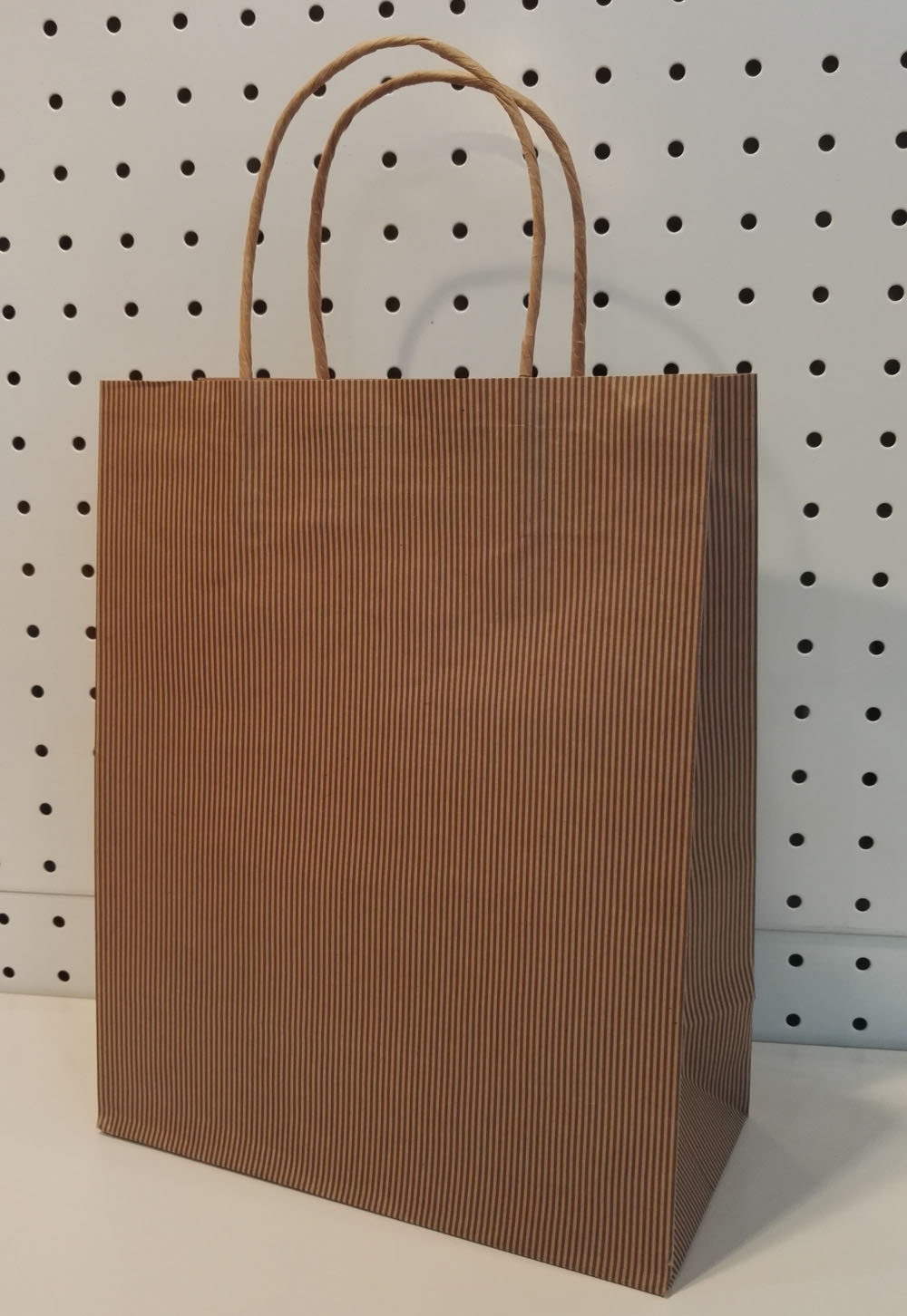Brown Paper Gift Bags In Bulk