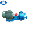 LQB series cast steel heat insulation  bitumen pump