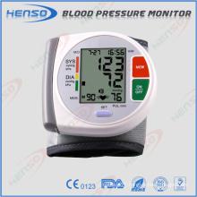 Henso wirst blood pressure monitor