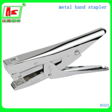 metal custom hand stapler for school