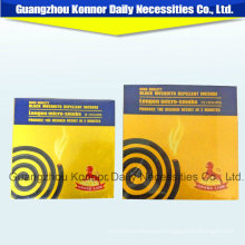 Knock Down Mosquito Coil China Black Mosquito Killer Coil