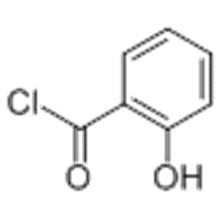 salicyloyl chloride CAS 1441-87-8