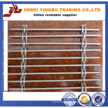 Stainless Steel Unique Texture Decorative Wire Mesh (YB-23)