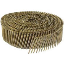 Hot Sale Coil Roofing Nails